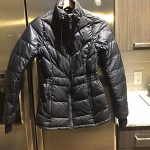 Athleta Puffer Jacket size XXS
